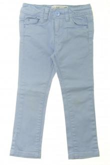 vêtements enfants occasion Pantalon en toile Okaïdi 3 ans Okaïdi