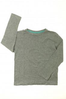 vetement occasion enfants Tee-shirt manches longues Vertbaudet 5 ans Vertbaudet
