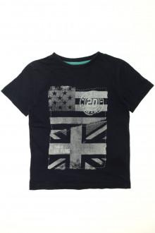 vêtements occasion enfants Tee-shirt manches courtes Vertbaudet 5 ans Vertbaudet