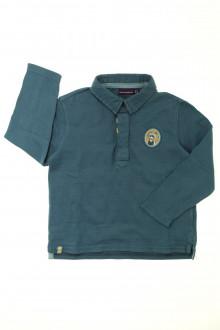 vêtements d occasion enfants Polo manches longues Sergent Major 4 ans Sergent Major