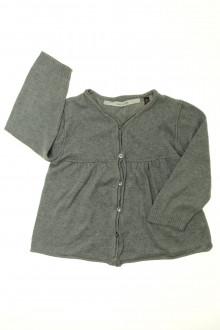 vêtements enfants occasion Gilet IKKS 3 ans IKKS