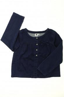 vetement occasion enfants Chemise en jean Z 4 ans Z