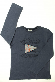 vêtement enfant occasion Tee-shirt manches longues