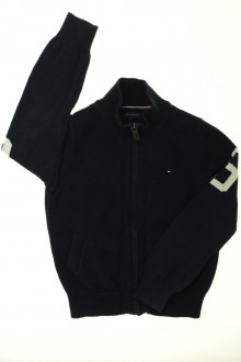 vêtements occasion enfants Gilet zippé Tommy Hilfiger 7 ans Tommy Hilfiger
