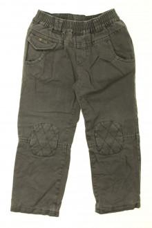 vetement occasion enfants Pantalon doublé Kenzo 4 ans Kenzo