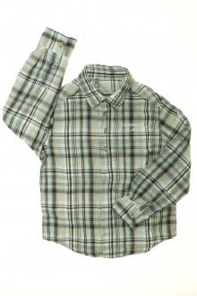 vetements enfant occasion Chemise à carreaux Timberland 5 ans  Timberland