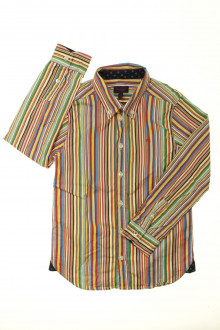 vetements enfants d occasion Chemise bayadère Paul Smith 6 ans Paul Smith