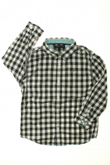vetement occasion enfants Chemise Vichy Tommy Hilfiger 5 ans Tommy Hilfiger