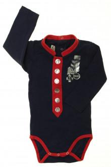 vêtements bébés Body manches longues IKKS 18 mois IKKS