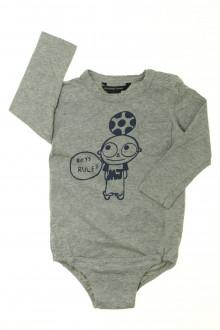 vêtements bébés Body manches longues Little Marc Jacobs 18 mois Little Marc Jacobs