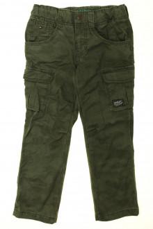 vetement enfant occasion Pantalon camouflage Tommy Hilfiger 5 ans Tommy Hilfiger