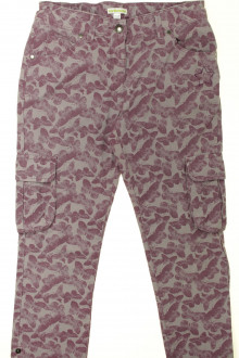 vetements enfants d occasion Pantalon en toile