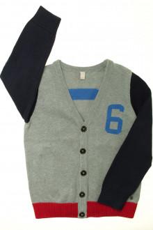 vêtements d occasion enfants Cardigan Esprit 9 ans Esprit