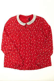 vêtements d occasion enfants Blouse fleurie Sergent Major 10 ans Sergent Major