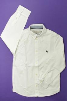 vêtements enfants occasion Chemise blanche H&M 8 ans H&M
