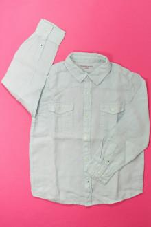 vêtements occasion enfants Chemise en lin Monoprix 6 ans Monoprix
