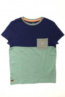 vetement occasion enfants Tee-shirt manches courtes Sergent Major 9 ans Sergent Major