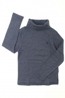 vêtements occasion enfants Sous-pull milleraies Okaïdi 5 ans  Okaïdi