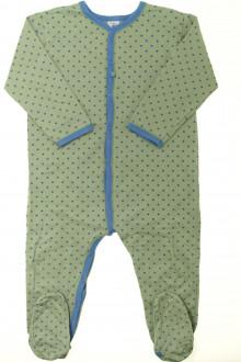vetement d'occasion Pyjama/Dors-bien en molleton