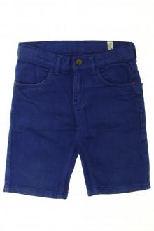 vetement marque occasion Bermuda en jean de couleur YCC214 5 ans YCC214