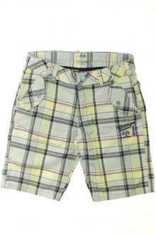 vêtements occasion enfants Bermuda à carreaux Sergent Major 7 ans Sergent Major