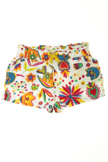 vetements enfant occasion Short fluide DPAM 5 ans DPAM