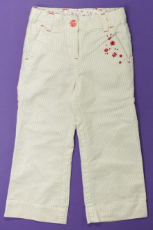 vêtements d occasion enfants Pantalon à fines rayures Sergent Major 3 ans Sergent Major