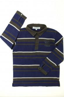 vêtements occasion enfants Polo manches longues Tartine et Chocolat 6 ans Tartine et Chocolat