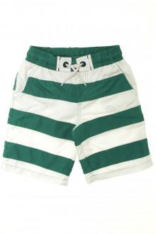 vêtements d occasion enfants Boxer de bain Cyrillus 6 ans Cyrillus