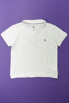 vêtements d occasion enfants Polo manches courtes Okaïdi 5 ans Okaïdi
