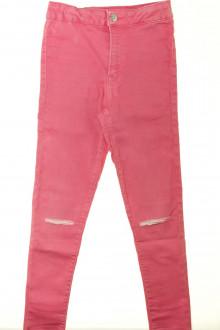 vetement enfant occasion Jean de couleur Zara 9 ans Zara