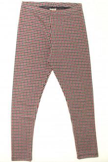 vêtements occasion enfants Legging à carreaux Zara 9 ans Zara