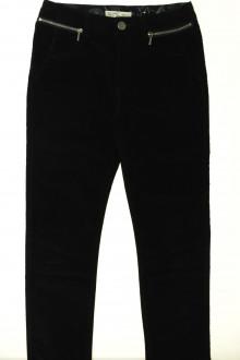 vetement d occasion enfant Pantalon en velours ras Zara 9 ans Zara
