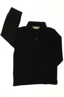 vêtements occasion enfants Polo manches longues Zara 5 ans Zara