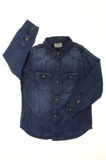 vêtements occasion enfants Chemise en jean Zara 5 ans Zara