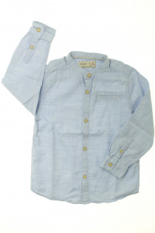 vêtement enfant occasion Chemise Zara 5 ans Zara