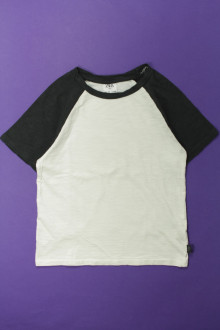 vetements enfants d occasion Tee-shirt manches courtes Zara 6 ans Zara