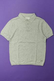vêtements d occasion enfants Pull col polo Zara 6 ans Zara
