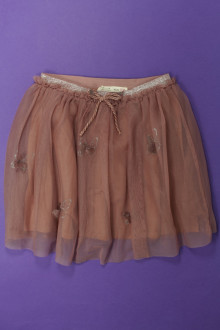 vêtements enfants occasion Jupe en tulle Zara 8 ans Zara