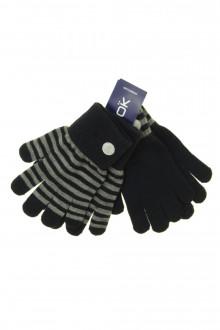 vetement occasion enfants 2 paires de gants - NEUF Okaïdi 4 ans Okaïdi