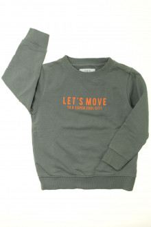 vetements enfants d occasion Sweat