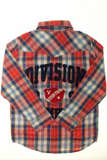 vêtements d occasion enfants Chemise à carreaux Old Navy 10 ans Old Navy