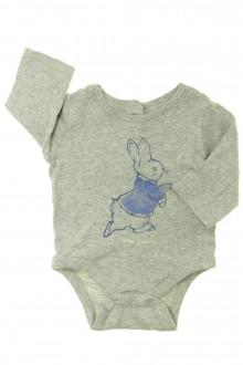 habits bébé Body manches longues