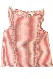 vêtements d occasion enfants Blouse sans manches Z 5 ans Z