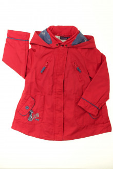 vêtements occasion enfants Imperméable doublé Sergent Major 3 ans Sergent Major