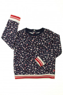 vetements enfants d occasion Sweat fleuri Sergent Major 3 ans Sergent Major