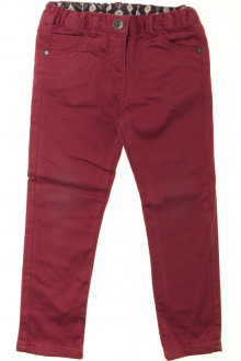 vetement occasion enfants Pantalon doublé Sergent Major 3 ans Sergent Major