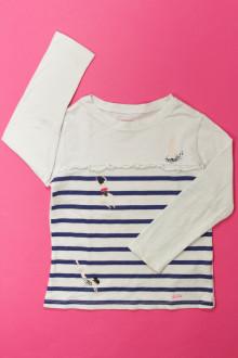 vêtements occasion enfants Marinière
