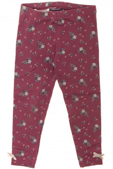 vetement occasion enfants Legging fleuri Sergent Major 3 ans Sergent Major