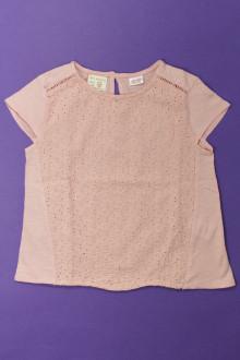 vetements enfants d occasion Tee-shirt manches courtes Zara 3 ans Zara